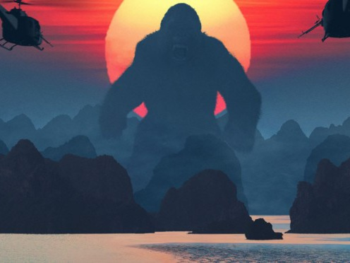 "Let's Talk About The Monsters In ""Kong: Skull Island"" (Minor Spoilers)"
