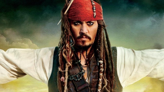 Why Do We Still Care About the Pirates Of the Caribbean?