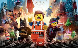 Did The Lego Company Just Create A New Movie Genre?