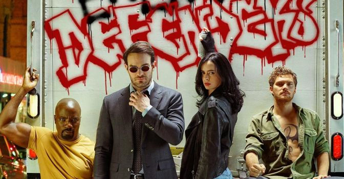"What Does ""Iron Fist's"" Negative Reviews Mean For ""The Defenders""?"